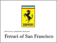 Ferrari San Francisco