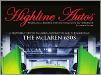 Highline Auto Magazine