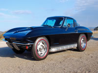 1967 Chevrolette Corvette Pete H