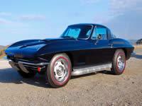 1967 Chevrolette Corvette Pete H