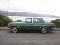 1972 Mercedes-Benz 300 SEL.4.5 Ray K