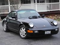 1990 Porsche 964 C2 Stephen S