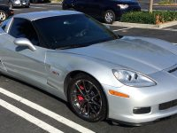 2009 Chevrolet Corvette - Steve C.