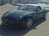 2014 Jaguar F-Type - Ken G.
