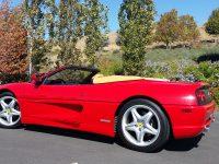 1997 Ferrari F355 - Joel M.