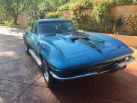 1967 Chevrolet Corvette - Stuart S.